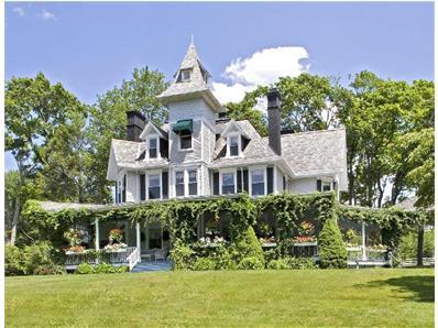 Bedford NY Homes