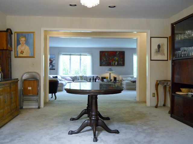 Pound Ridge NY Real Estate for sale by robert paul realtor | Pound Ridge New York