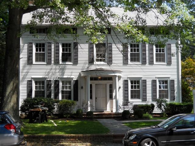 South Salem New York Real Estate by robert paul realtor  |  South Salem NY