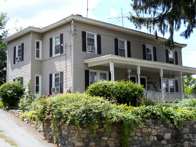 Old Bedford Hills NY by robert paul realtor  |  Bedford Hills New York