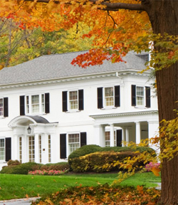 Bedford NY Homes
