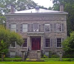 Old homes by Robert Paul